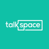talkspace therapy app logo