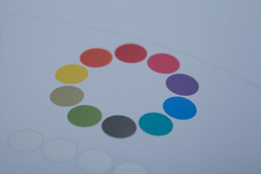 brand design photo