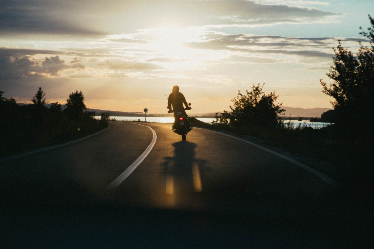 How to Avoid a Motorcycle Accident and Stay Safe