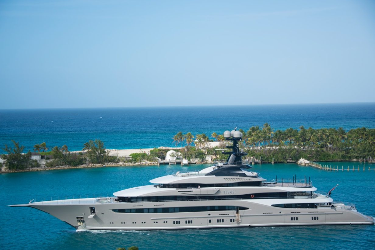 Superyacht Sales are on the Rise – Here's Why