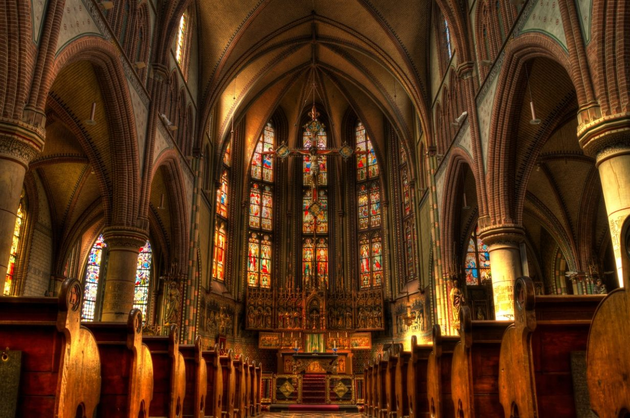 Church Vs. Business Marketing: The Difference Is In The Details