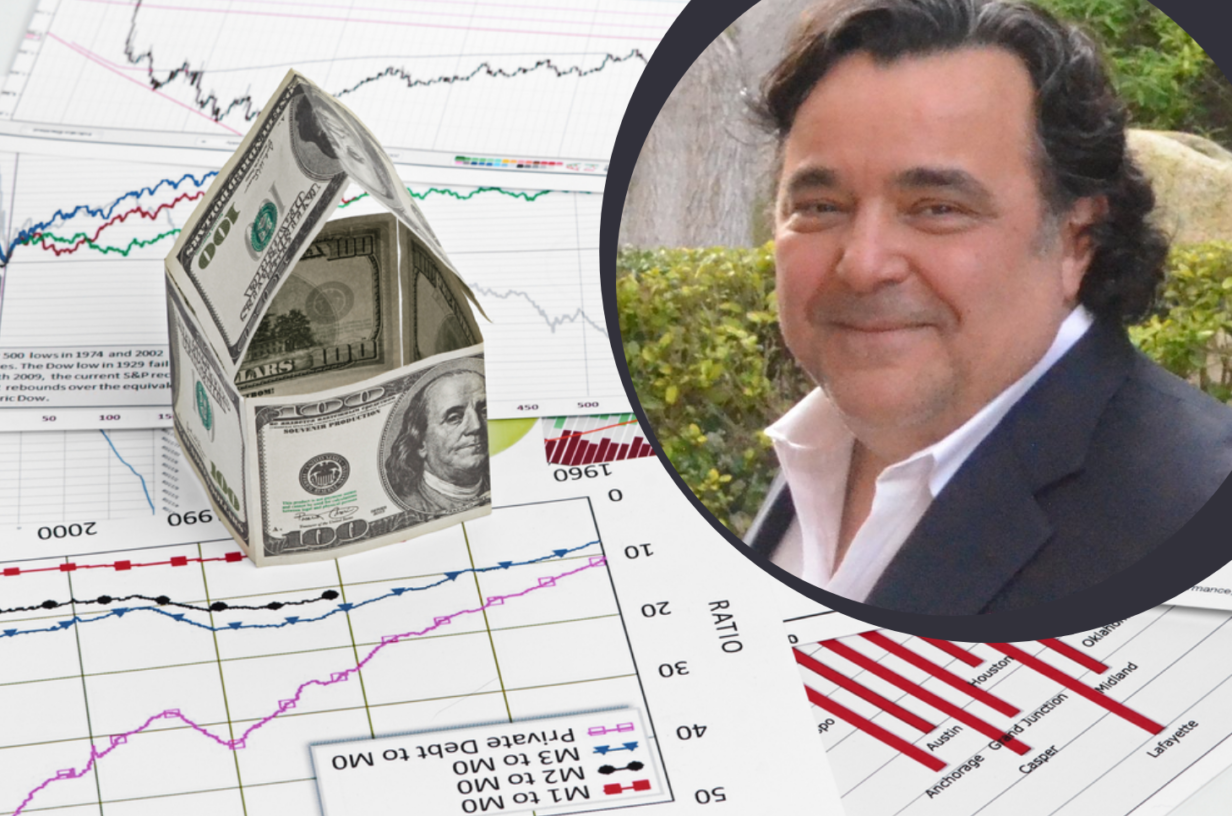 Financial Expert Jacques Poujade Predicts 2021 Mortgage Trends
