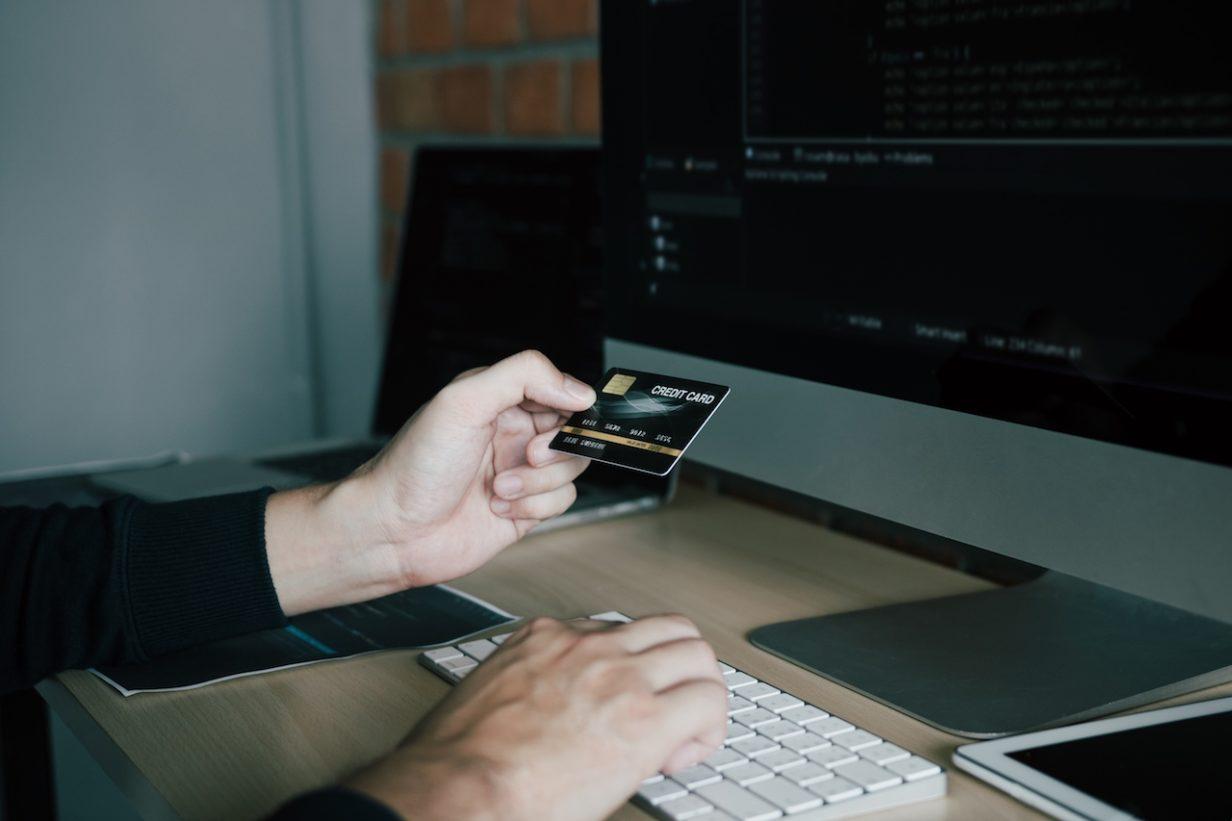 phishing email attack