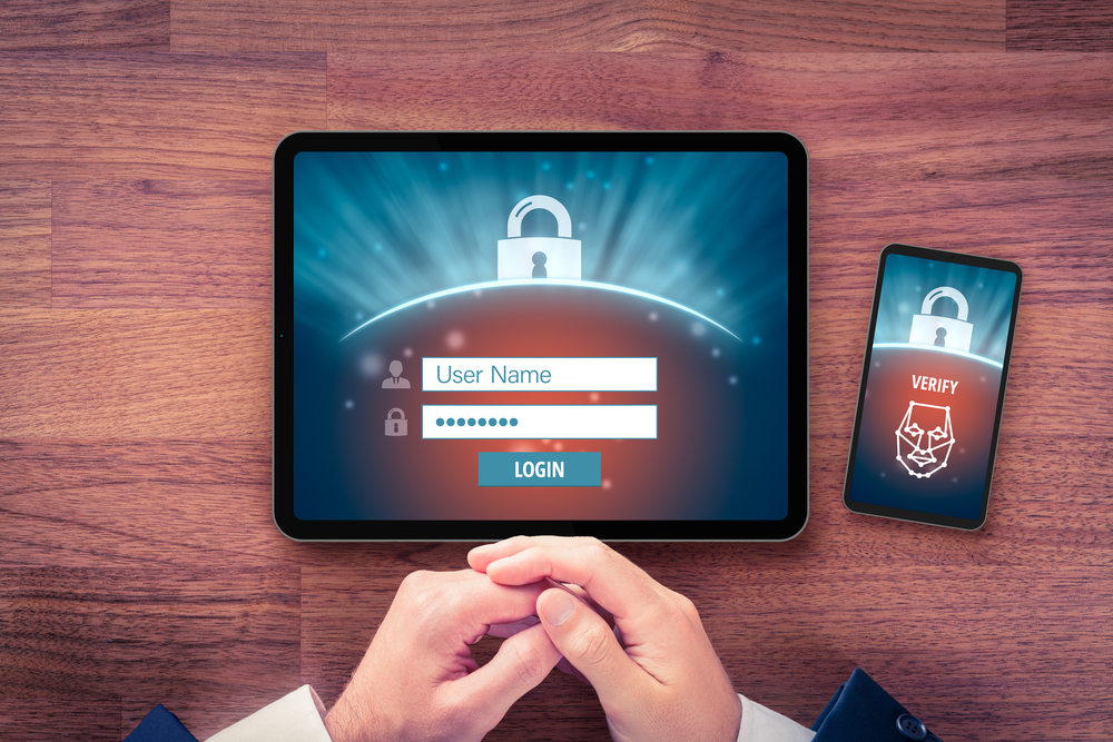 How Multi-Factor Authentication Protects Data