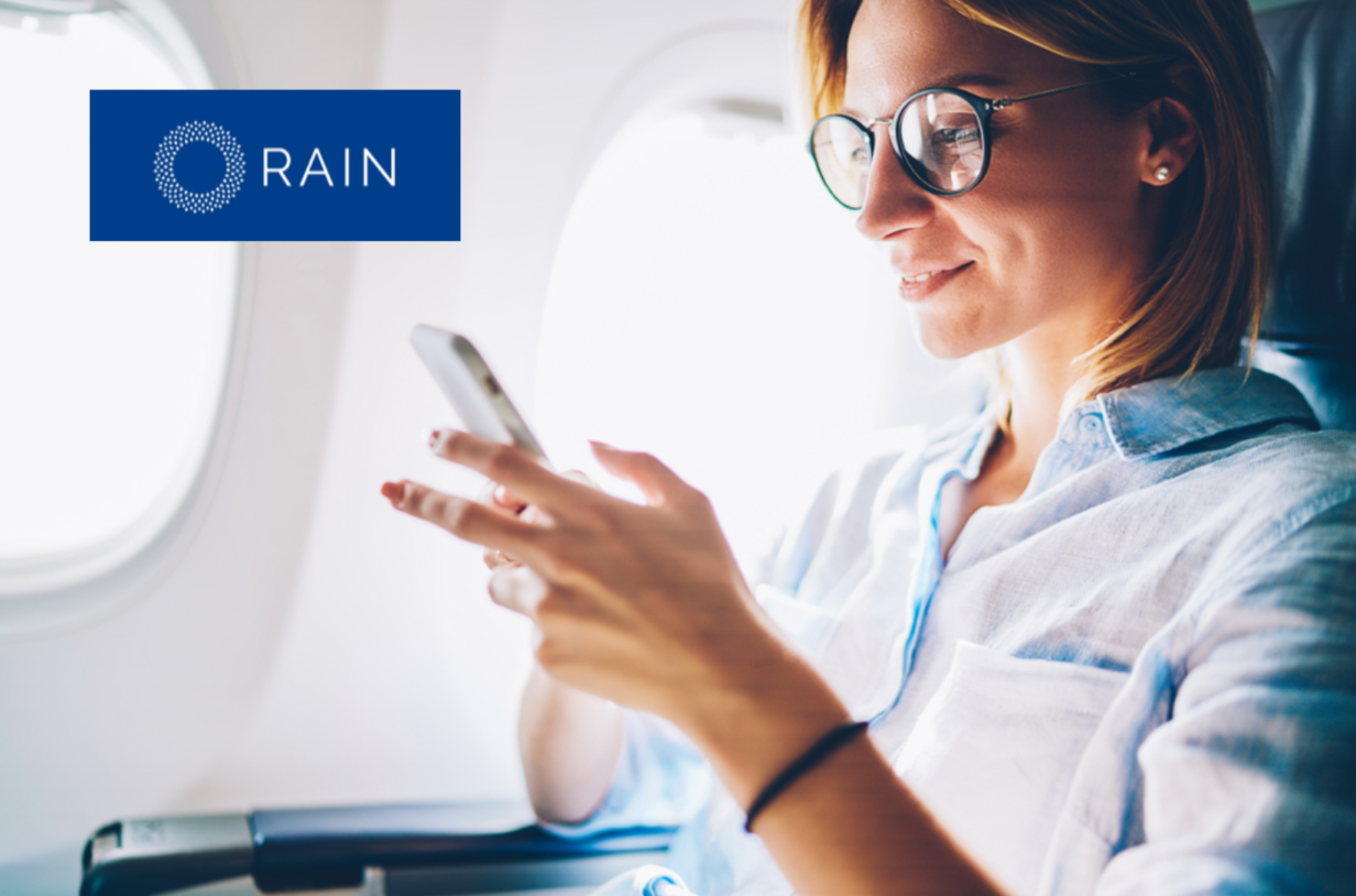 Why Rain Eye Drops Are The Go-To For World Travelers