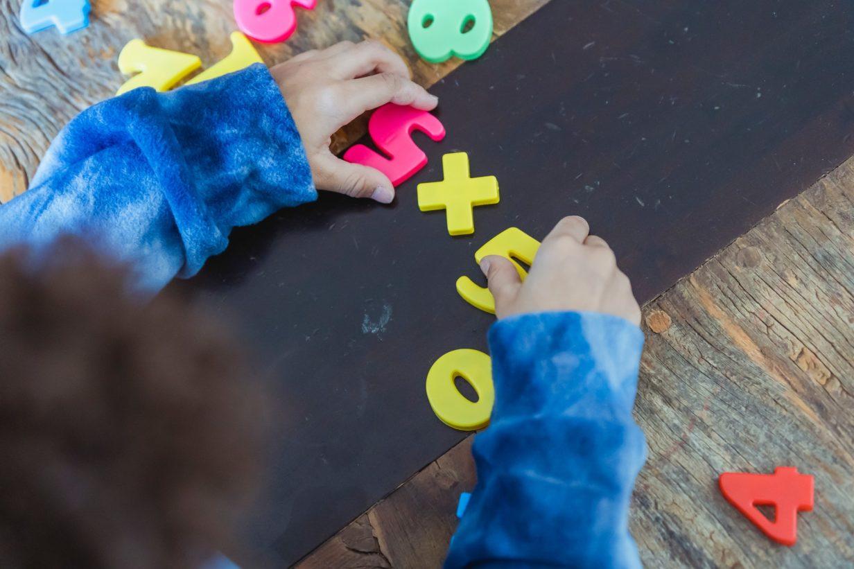 5 Tips for Teaching Children How to Multiply