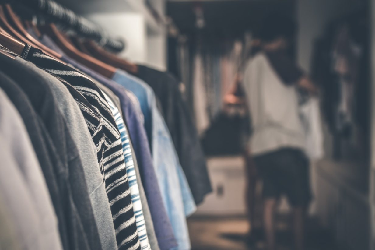 4 Tips for Finding Environmentally Friendly Clothing Pieces