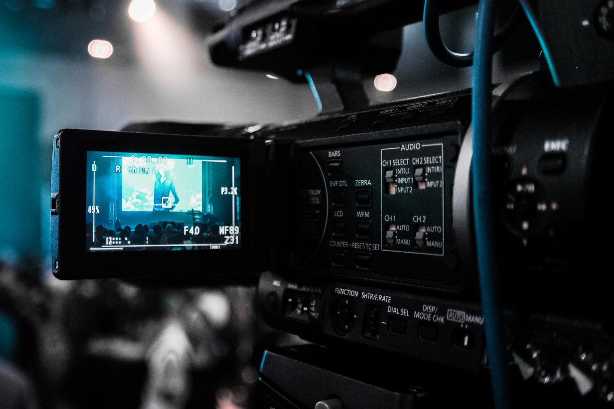 5 Benefits Of Video Marketing For Small Businesses