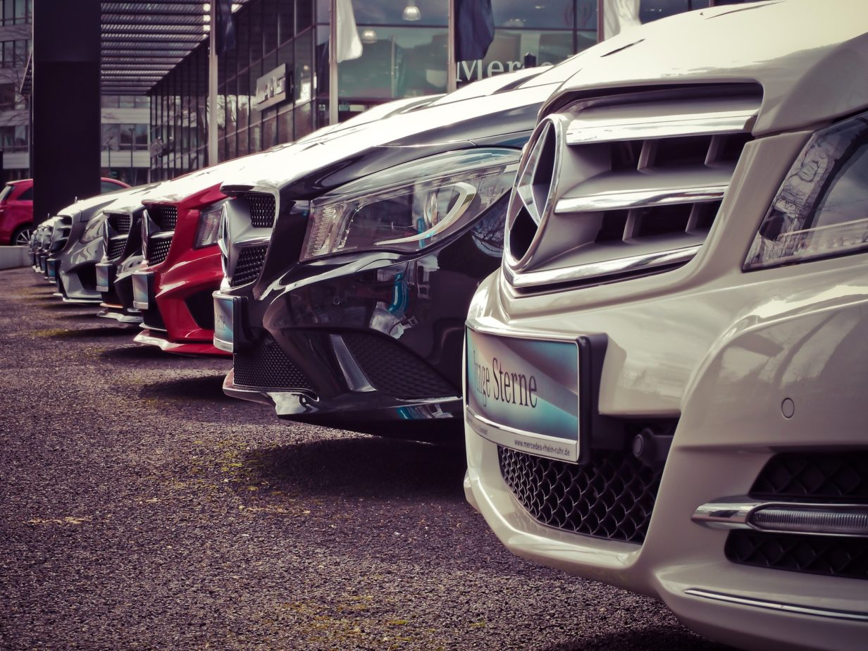 4 Financial Benefits for Purchasing a Used Car