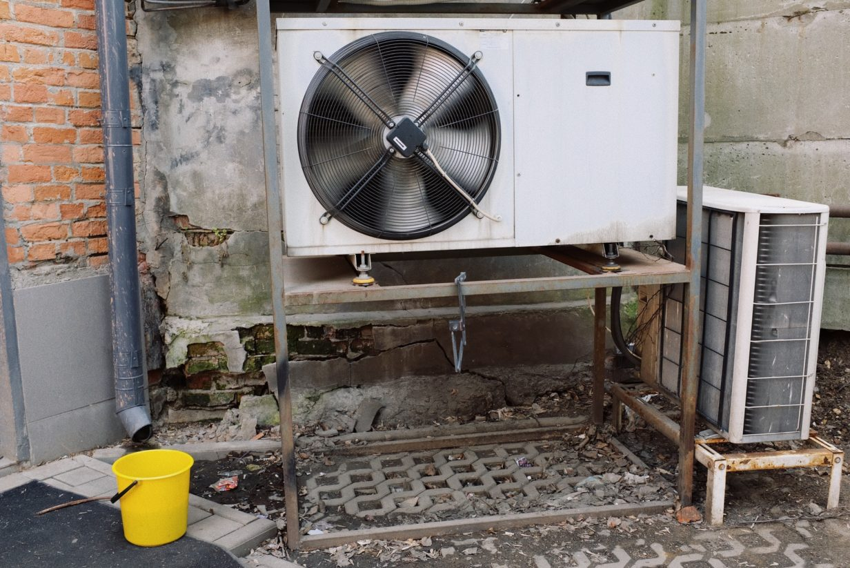 3 Reasons To Get Your Business HVAC Checked